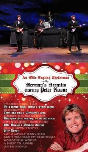 1964 The Tribute and Herman's Hermits Starring Peter Noone